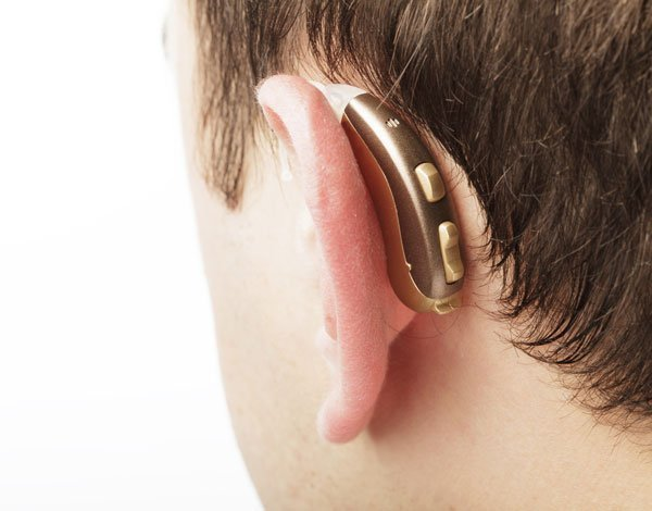 hearing aid technology in cedar park, tx
