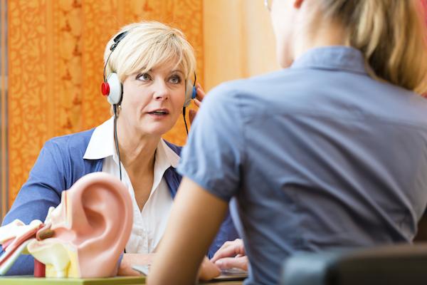 Hearing Tests in Cedar Park
