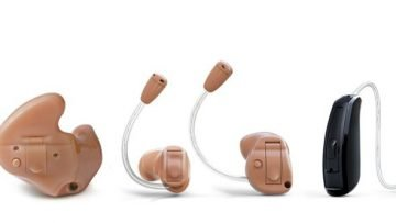 Full family of ReSound LiNZ hearing aids