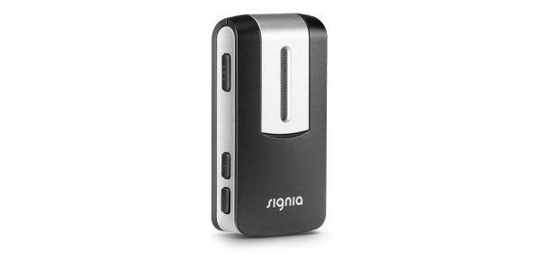 Signia Streamline Mic hearing aid accessory