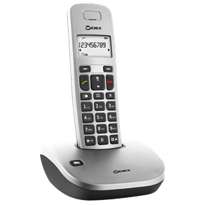 Widex PHONE-DEX hearing aid landline phone