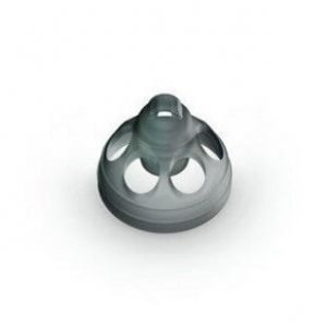 Phonak open dome for hearing aid