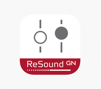 image of ReSound smart app icon